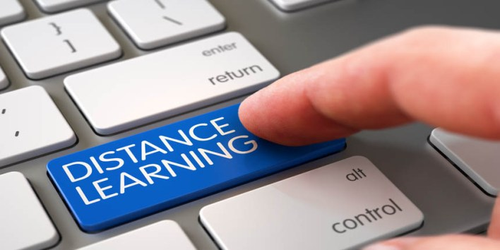 World Distance Learning Day