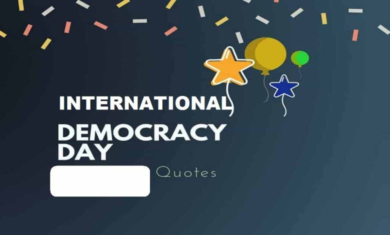 International democracy-day-quotes