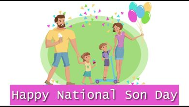 National Son Day Quotes
