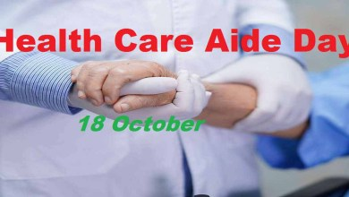Health Care Aide Day