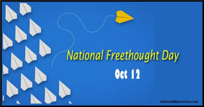 National Freethought Day Wishes