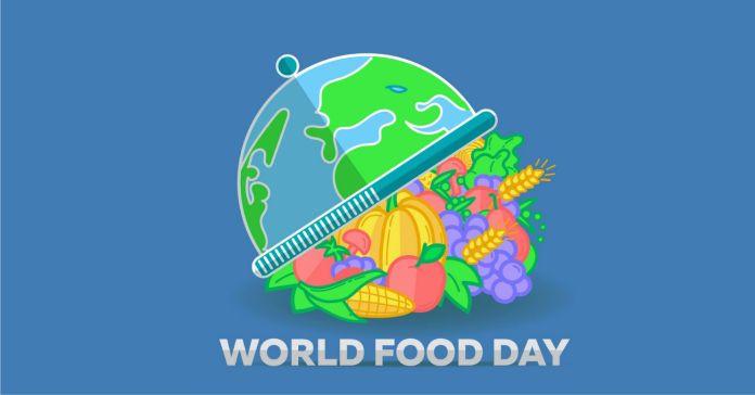 World Food Day Theme