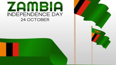 Zambia Independence Day