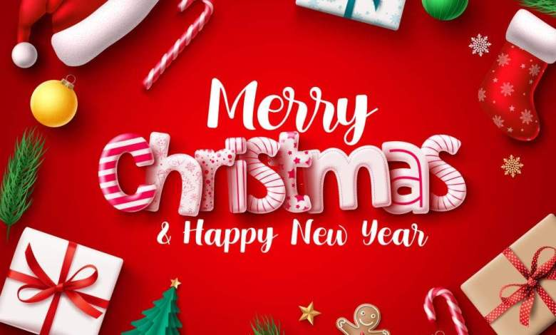 When Its Christmas Eve 2021 Happy Christmas Day Merry Christmas 2021 National Day Review