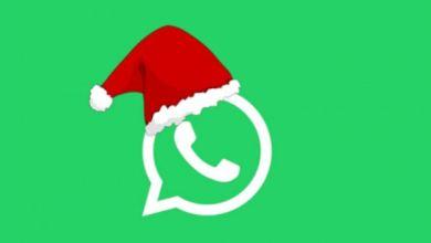 Whatsapp Christmas Status