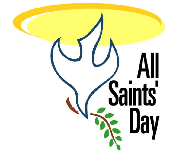 Saints Day Images
