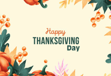 Thanksgiving Day Images