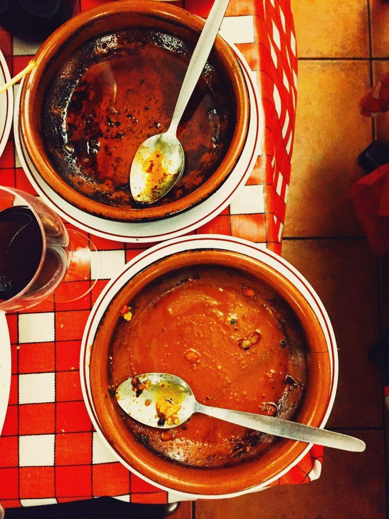 Casa Don Carlos, Brighton, restaurant review