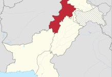 pakistan four state