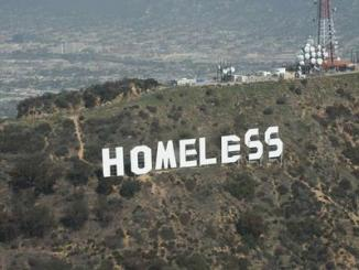 one in five homeless americans live in california