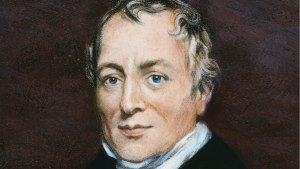 David Ricardo, creator of the theory of comparative advantage