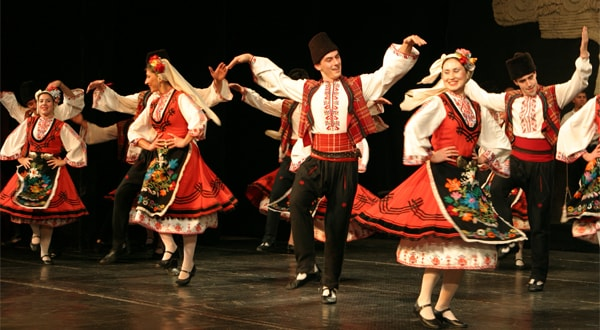the national endowment for the humanities wasted money on researching bulgarian music