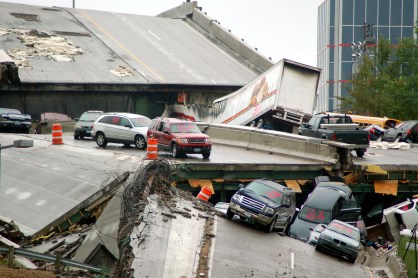 Trumponomics is needed to repair America's crumbling bridges