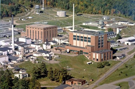 chalk river nuclear reactor, canada, is the home of nuclear medicine