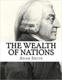 adam smith's on the wealth of nations
