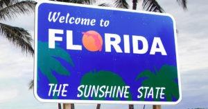 Florida Man Sucking Toes