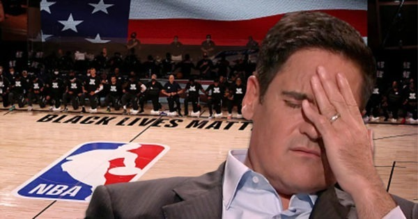 Mark Cuban, Dallas Mavericks, BLM
