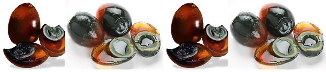 1 century egg – china