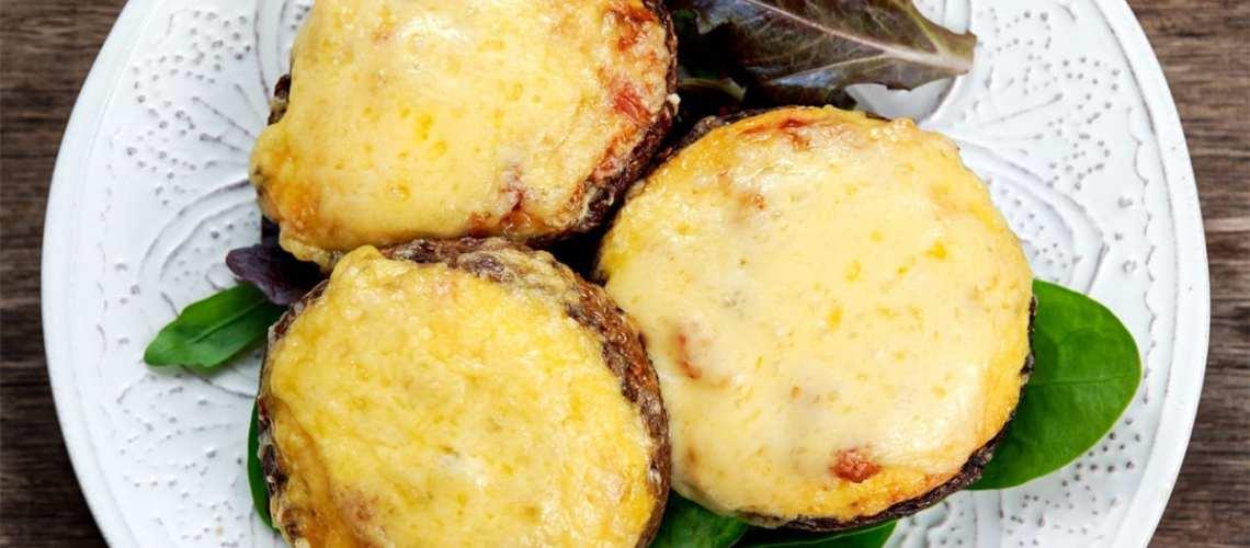 National Dish of Aruba – Keshi Yena