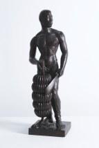 Alvin Marriott - Banana Man (1955), Collection: NGJ