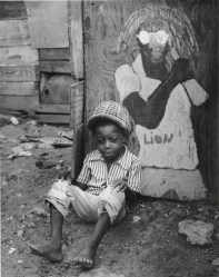 Rose Murray - Seated Boy (1975), Collection: NGJ