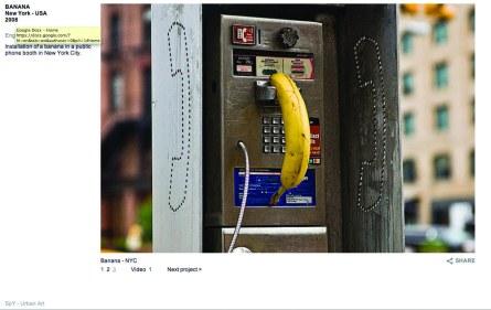 James Cooper - Bananas, 2016