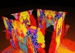 David Gumbs - Xing Wang, digital study