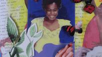 Khia Poitier (Bahamas) - Re-membering (n.d., animation still)