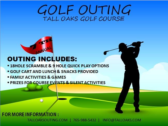 Template Invitation Golf Retirement