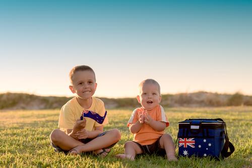 Australian Kids GPS trackers