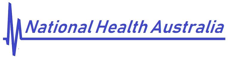 National Health Australia Logo. Medical Alarm Supplier in Australia