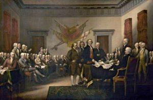 framers constitution