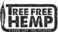 Tree Free Hemp Logo