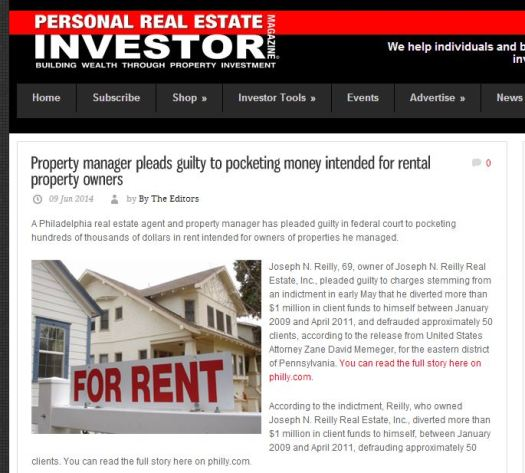 PropertyManagementFraud