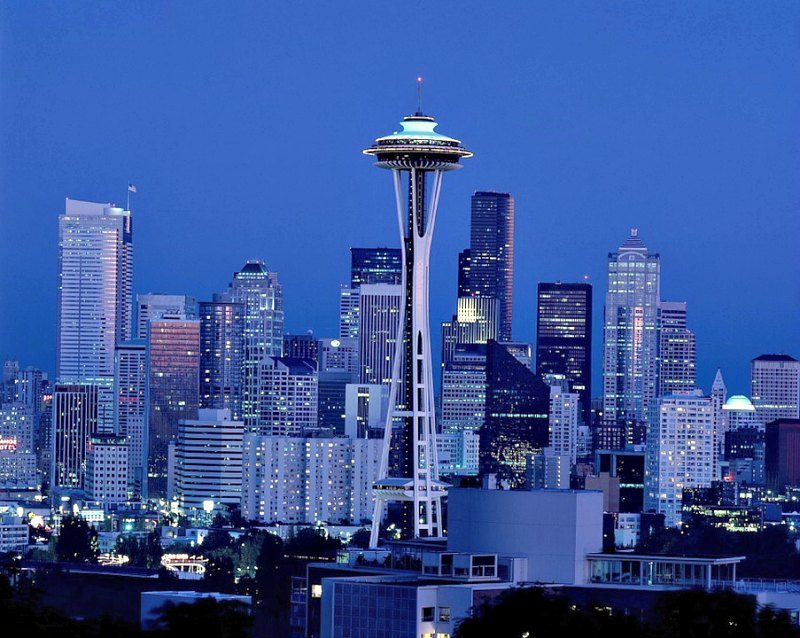 Seattle Accident Attorney