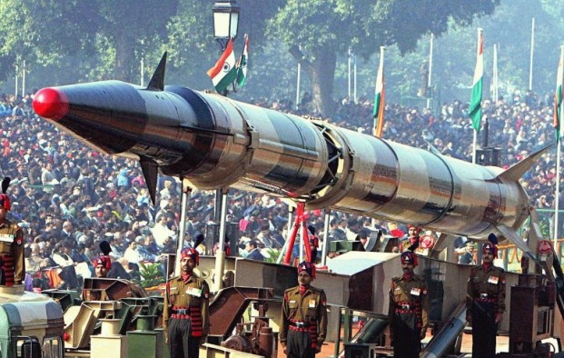 13 lesser known facts about Indian Armed Forces that you might not know - indian army nuclear weapons