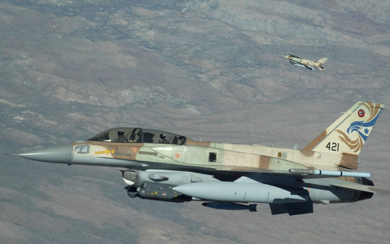 Image result for Israeli fighter jets, photos