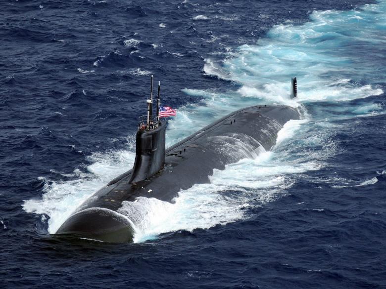 us submarine ile ilgili görsel sonucu