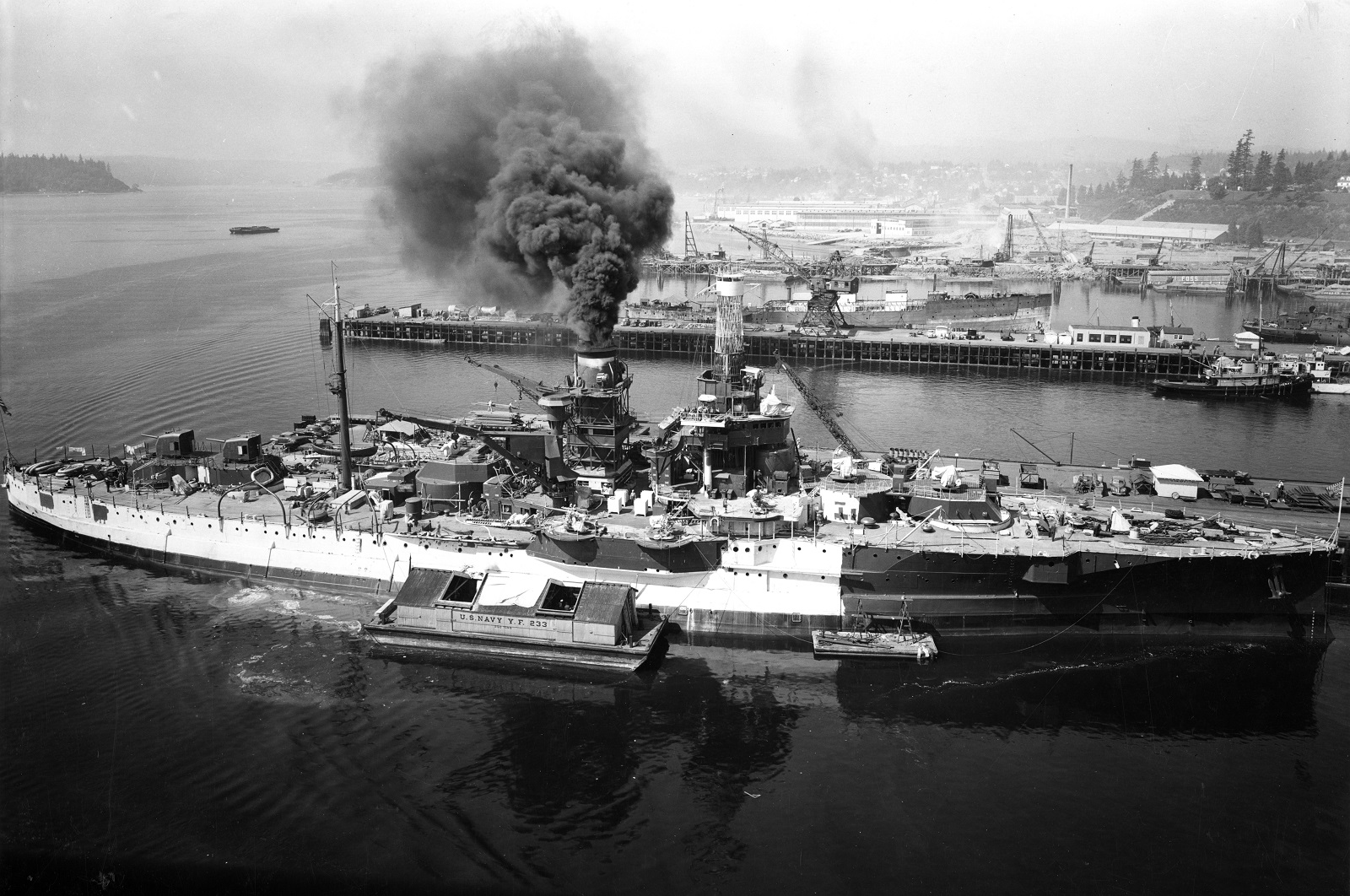 See This Picture This Was The U S Navy S World War Ii