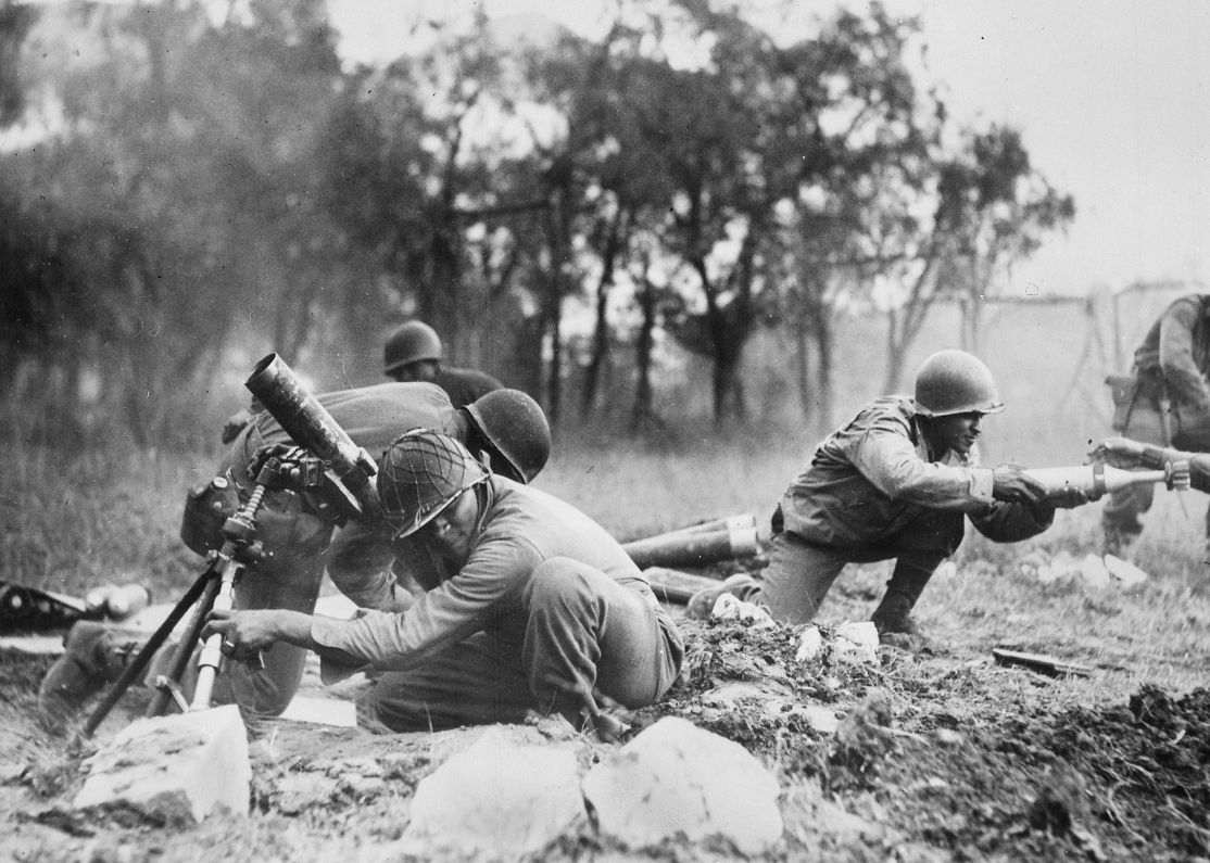 The Most Heroic And Horrific Battle Of World War Ii For