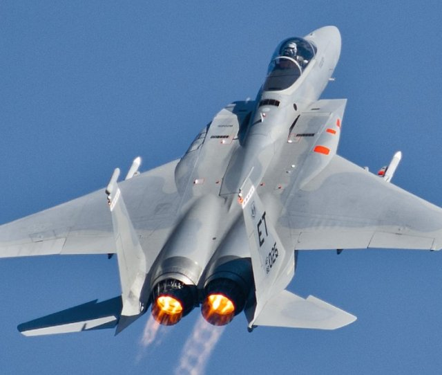 Meet Boeings New F 15x Fighter Is This The F 35s Worst Nightmare