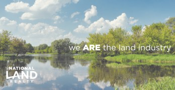 We ARE the Land Industry: Sean Brown