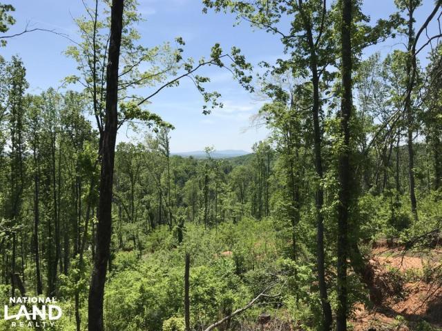 Cherokee Highway Homesite