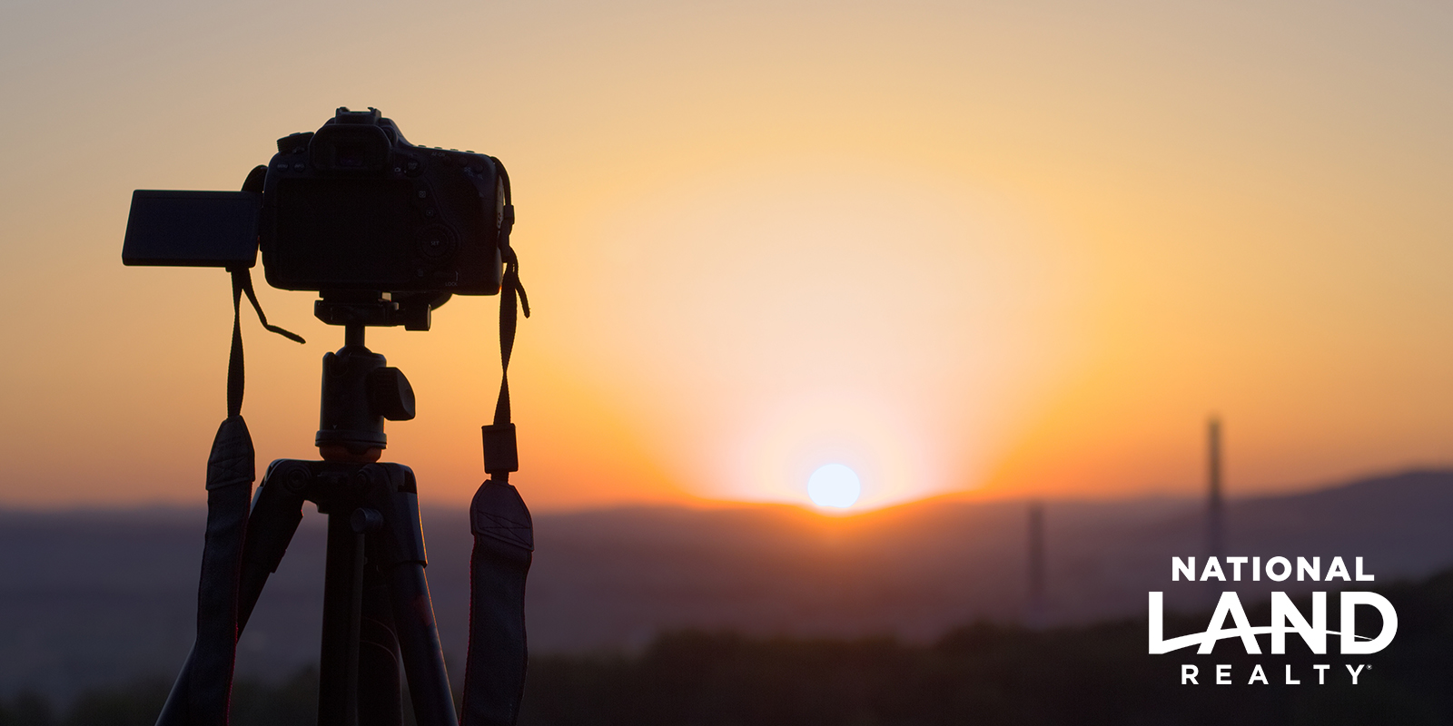 Photography Tips for Listing Your Land