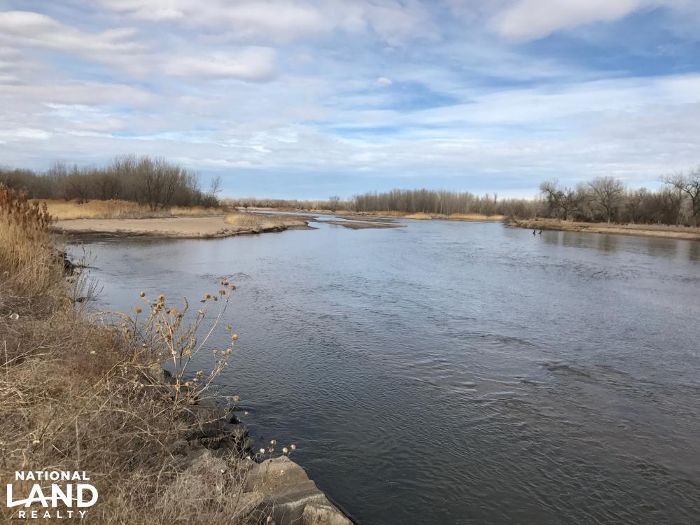 Dawson County Platte River Frontage