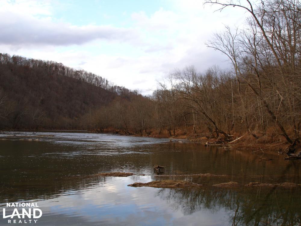 Clinch River Getaway
