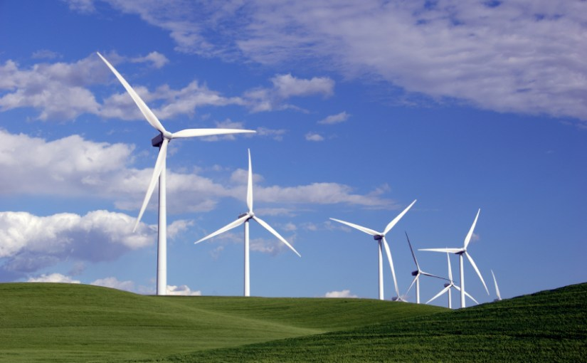 DOE Releases 2014-2015 Offshore Wind Technologies Market Report