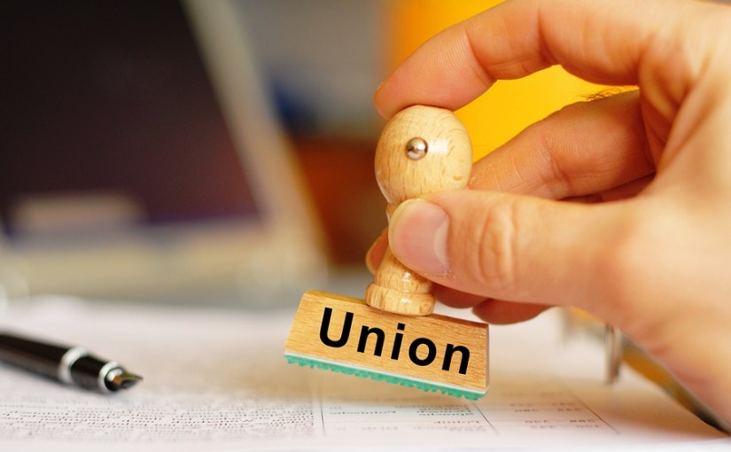 Tweet This: Twitter Becoming More Prevalent In Union Organizing Efforts