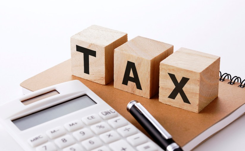 Tax Archives - The National Law Forum