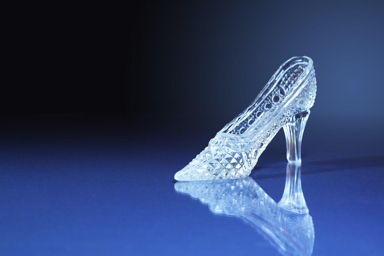 A Cautionary Fairy-Tale – If Only Cinderella's Father Had An Estate Plan